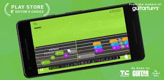 Приложения в Google Play – Yousician Guitar, Piano & Bass