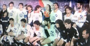 Copa Libertadores da América de 1988