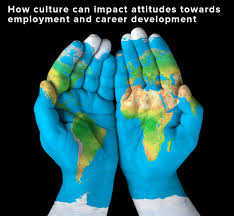 reflections blog the group while culture is one element among many others that can have an impact on attitudes toward employment and career development it can be an important one