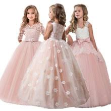 Best value <b>Gown</b> for <b>Flower Girl Dress</b> Party <b>Princess</b> – Great deals ...
