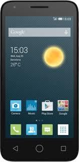 смартфон Alcatel One Touch PIXI 3 (4.5) 4027D Black в Москве ...