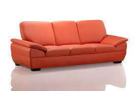 sofa contemporary style orange leather sofa set autumnelle design brand astounding orange leather sofa set astounding red leather couch furniture