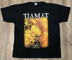 <b>TIAMAT Wildhoney</b> T Shirt| | - AliExpress