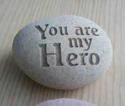 did i ever tell you you re my hero for the love of reading youarehero