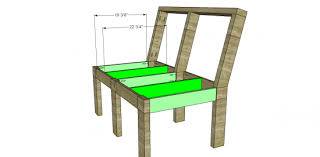 free diy furniture plans to build customizable outdoor furniture the buy diy patio furniture