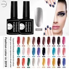 <b>ZWTale Polygel</b> Nail Acrylic <b>Poly Gel</b> Pink White Clear Crystal UV ...