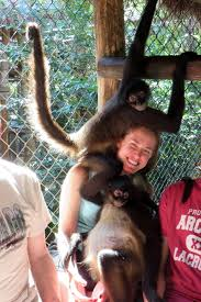 denver college consultant discusses informational interviews what i learned from the monkeys in
