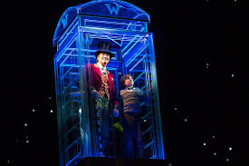 charlie the chocolate factory review chocolate factory charlie and the chocolate factory the musical