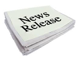 Image result for press release clipart