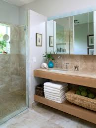 elegance beach style bathroom