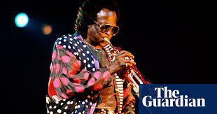 <b>Miles Davis</b>: 'Coltrane was a very greedy man. Bird was, too. He was ...