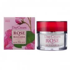 Розовая косметика <b>Роза</b> Болгарии с розовым маслом