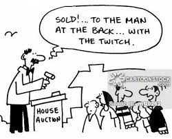 Image result for auctioneer jokes