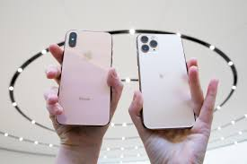 iPhone 11, 11 Pro and 11 Pro Max specs vs. iPhone XR, XS and XS ...