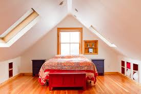 attic bedroom eclectic amazing ideas with colorful bedding colorful bedding bedroom home amazing attic ideas charming