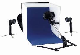 <b>Комплект</b> осветительного оборудования <b>Falcon</b> Eyes PBK-50AB ...