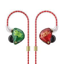 <b>OperaFactory</b> O&F <b>OM1 In</b> Ear Super Bass 2Pin HIFI Earphone ...