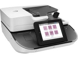 <b>HP Digital Sender Flow</b> 8500 fn2 Sheetfed Color Scanner