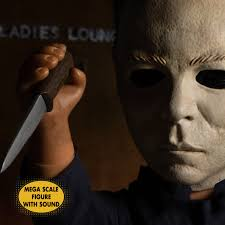 MDS Mega Scale <b>Halloween</b> II (1981): <b>Michael Myers</b> with Sound ...