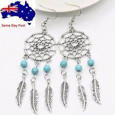Dream Catcher Stud Fashion Earrings for sale | eBay