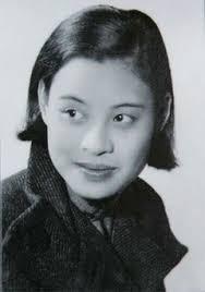 Rita Wong at the age of 23 - 395806