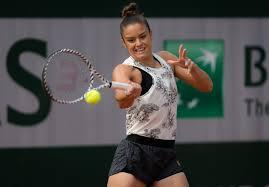 Parisian <b>flare</b>, WTA <b>fashion</b> unites art, <b>style</b> and sport at 2019 French ...