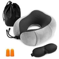 <b>Travel Pillows</b>, Blankets & Sleepmasks | Walmart Canada