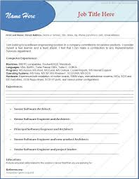 resume templates template doc intended for appealing ~ 89 appealing resume templates doc