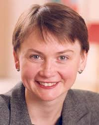 Yvette Cooper was first elected in 1997 as MP for Pontefract and Castleford. The boundaries of her constituency were changed in 2010 and she is now MP for ...
