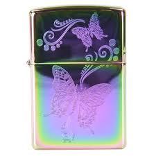 <b>Зажигалка Zippo Butterfly</b> Spectrum Spectum купить, цены в ...