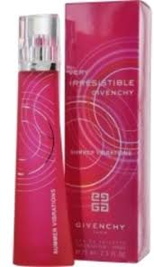 Compare Prices <b>Very Irresistible Summer</b> Vibrations Edt Spray 2 5 ...
