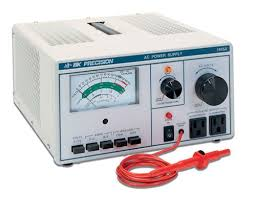 <b>Power Supply</b> Guide - B&K Precision