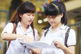 Đáp án đề thi vào lớp 10 môn Anh trường THPT chuyên Nguyễn Trãi – Hải Dương năm 2014