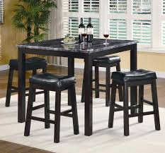 tall dining chairs counter: image of counter height kitchen tables vineyard wood rectangular dining table uamp chairs