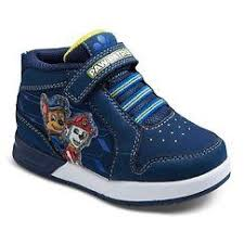 Toddler Boys' <b>Paw Patrol</b> Sneakers - Blue | Обувь