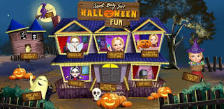 Sweet Baby Girl <b>Halloween</b> Fun - Apps on Google Play