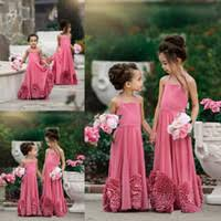 Wholesale <b>Western Flower</b> Girls Dresses - Buy Cheap Western ...