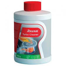 <b>Чистящее средство Ravak</b> Turbo <b>Cleaner</b> (1000мл) X01105 ...