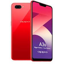 Смартфон OPPO A3s, 16GB, <b>Red</b>