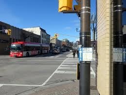 the terminus of the hurontario lrt an opportunity for something downtown brampton the logical terminus of the hurontario main lrt