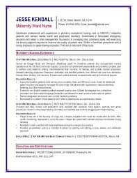 professional resume cover letter sample resume sample for lpn curriculum vitae template nurse google search