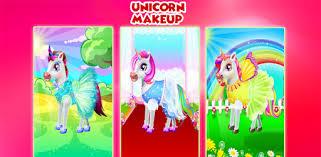 <b>Unicorn Dress</b> Up , Make Up & Girls Games - Apps on Google Play