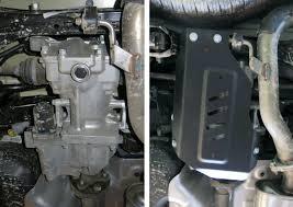<b>Защита редуктора</b> Rival для Kia Sorento Prime 2015-н.в., <b>сталь</b> 2 ...
