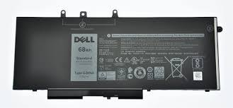 Dell Baterie <b>4</b>-<b>cell 68W</b>/<b>HR</b> LI-ON pro Latitude NB | 451-BBZG ...