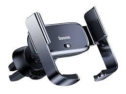 <b>Держатель Mini Electric</b> Car Holder Black SUHW01-01 - Агрономоff