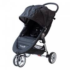 <b>Baby Jogger</b> City <b>Mini</b> Review | BabyGearLab
