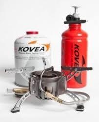 Мультитопливная <b>горелка KOVEA</b> Booster +1 <b>KB</b>-<b>0603</b> купить в ...