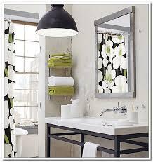 towel rack storage small bathrooms