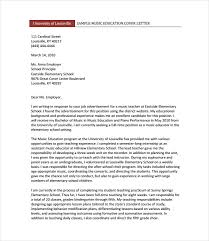 music teacher cover letter example pdf template free download cover letter example format
