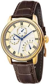 <b>Мужские часы Earnshaw</b> Longitude <b>ES</b>-<b>8104</b>-<b>04</b>